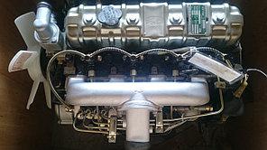 Двигатель Forland YN4100QB
