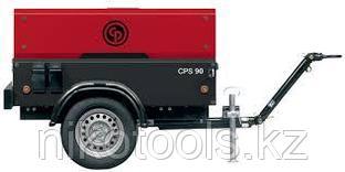 Передвижной винтовой компрессор Chicago Pneumatic CPS-90
