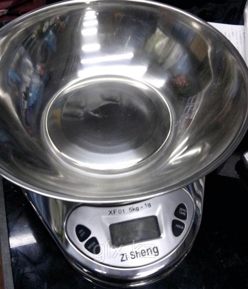Кухонные весы Zi Sheng