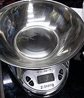 Кухонные весы Zi Sheng, фото 1