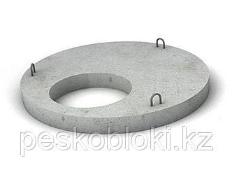 Железобетонные крышки, ПП-10, 1 м