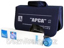 Ультразвуковой физиотерапевтический аппарат  Арса УЗТ-1.01.Ф