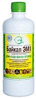 Микробиологический препарат для компостирования Байкал ЭМ-1,500 мл