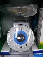Весы торговые Beka до 10 кг.