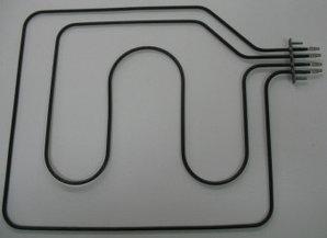 ТЭН B3-181/190-7,5-6,5/2,4. 4T220 для жарочных шкафов АВАТ