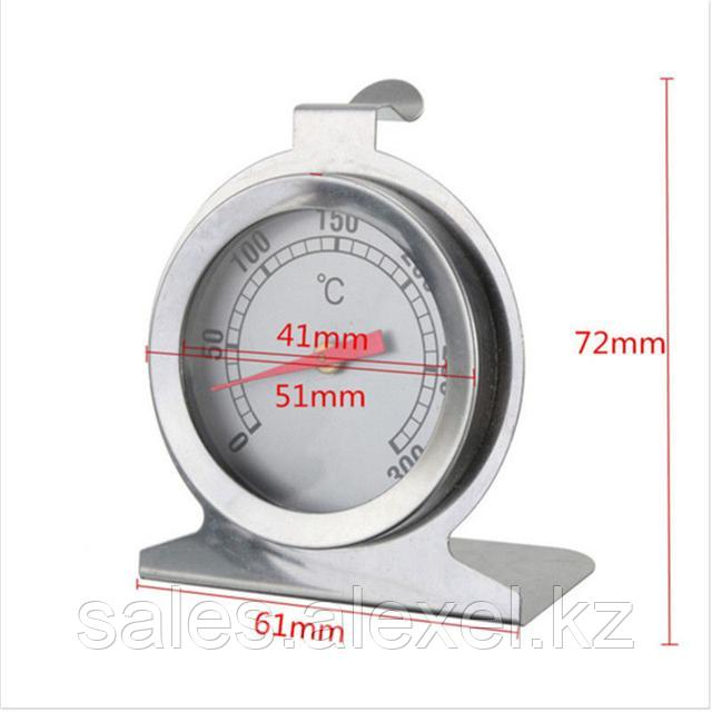 термометр для гриля и духовки