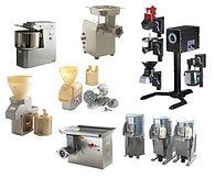 Электромеханическое оборудование для общепита