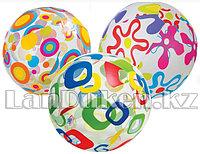 Детский надувной мяч INTEX 51 см (59040 NP)