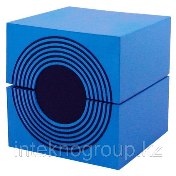 Roxtec Waveguide Cores Always specify Waveguide dimension WG Ø22mm