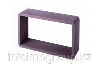 Roxtec S frames, aluminium S 2x4 ALU
