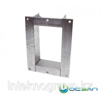 Roxtec B frame parts, galvanized Part.wall size 4 galv