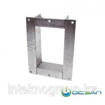 Roxtec B frame parts, galvanized Shortside 120 galv