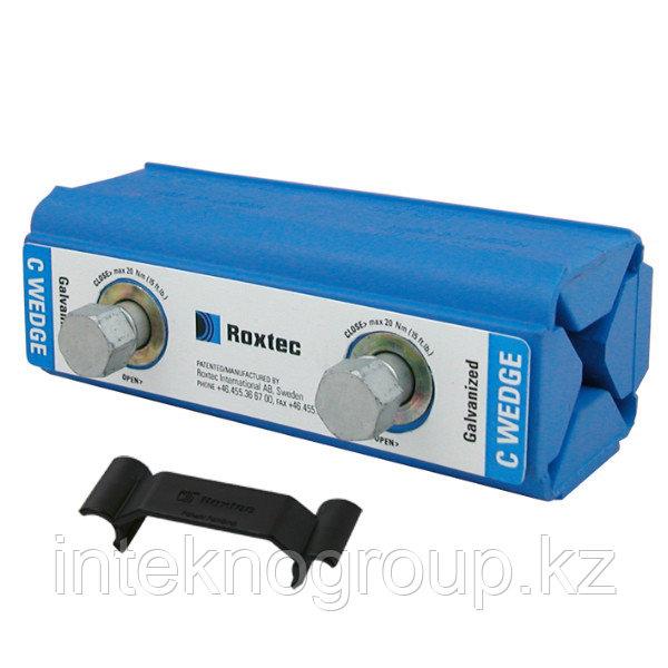 Roxtec Compression Kits/Parts, galvanized Wedge 60 galv