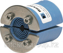 Roxtec RS sealings, acid proof stainless steel fittings without core RS 225 AISI 316 woc