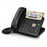 Yealink SIP-T23P, IP телефон, 3 SIP аккаунт, PoE