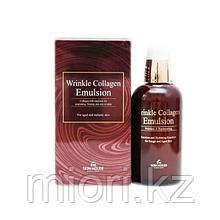 Анти-возрастная эмульсия с коллагеном The Skin House Wrinkle Collagen Emulsion,130мл