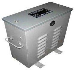 Трансформатор понижающий ТСЗИ 4кВт (380В/42В)