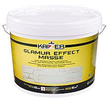 Glamur Effectmasse white, гламур эффект масса 4кг