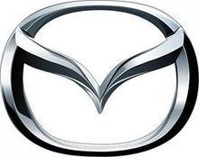 Турбина Mazda