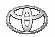 Турбина Toyota