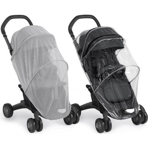 Москитка и дождевик Nuna для колясок Pepp Luxx