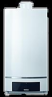 Газовые настенные конденсационные котлы Buderus Logamax plus GB162