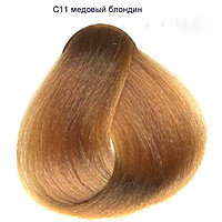 SanoTint Краска для волос Классик, медовый