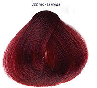 SanoTint Краска для волос Классик, лесная ягода