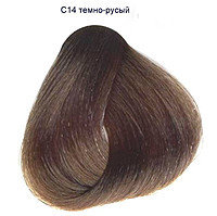 SanoTint Краска для волос Классик, темно-русый