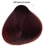 SanoTint Краска для волос Классик, красный каштан
