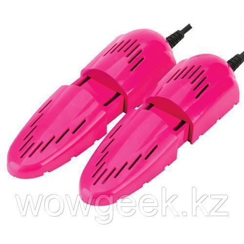 Сушилка для обуви электрическая с дезодорированием