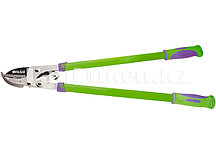 Сучкорез с тефлоновым покрытием и наковаленкой, усиленное лезвие PALISAD 60518 (002)