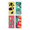 Ковер безворсовый 180х80 СПРИДД различные орнаменты ИКЕА, IKEA