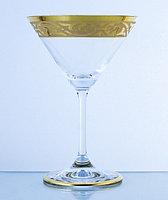 Фужеры Lara 210мл для мартини 6шт. 514/34/6 martini l.maha.zl. Алматы