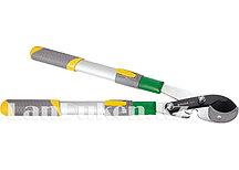 Сучкорез с телескопическими ручками и наковальней PALISAD LUXE 60583 (002)