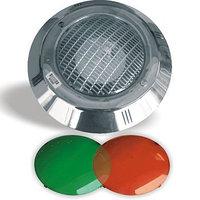 Прожектор накладной ламповый для бассейнов