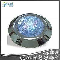 Прожектор накладной светодиодный для бассейнов RGB