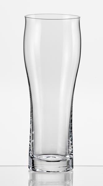Бокал Bar-beer 300мл. пиво 4шт. Богемское стекло, Чехия 25126--300. Алматы
