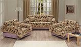 Дивандеки на диван и 2 кресла, фото 2