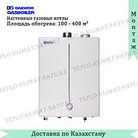 Котлы отопительные водогрейные газовые DAEWOO DGB-100