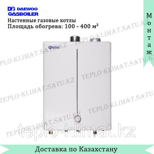 Котел газовый DAEWOO DGB-160