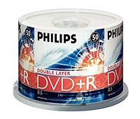 CD R + PHILIPS (orginal)