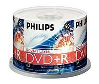 DVD R + PHILIPS (orginal)