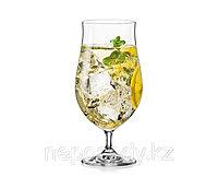 Фужеры BAR 550мл пиво 4шт. богемское стекло, Чехия (40752--550). Алматы