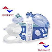 Мешок дыхательный AERObag (типа Амбу)