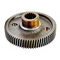 Колесо зубчатое КС-3577.28.083-3 Механизм поворота автокрана. Редуктор поворота КС-3577, КС-45717, фото 1