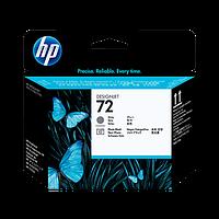 Печатающая головка HP 72 C9380A C9383A C9384A , фото 1
