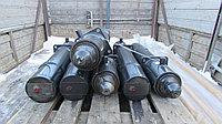 Гидроцилиндр вывешивания опор автокрана Галичанин, Клинцы КС-55713.2.31.200-2 (ЦГ-125.100х580.55-03), фото 1