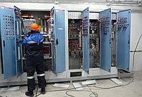 Пусконаладочные работы трансформаторных подстанций в г. Астана, Алматы.