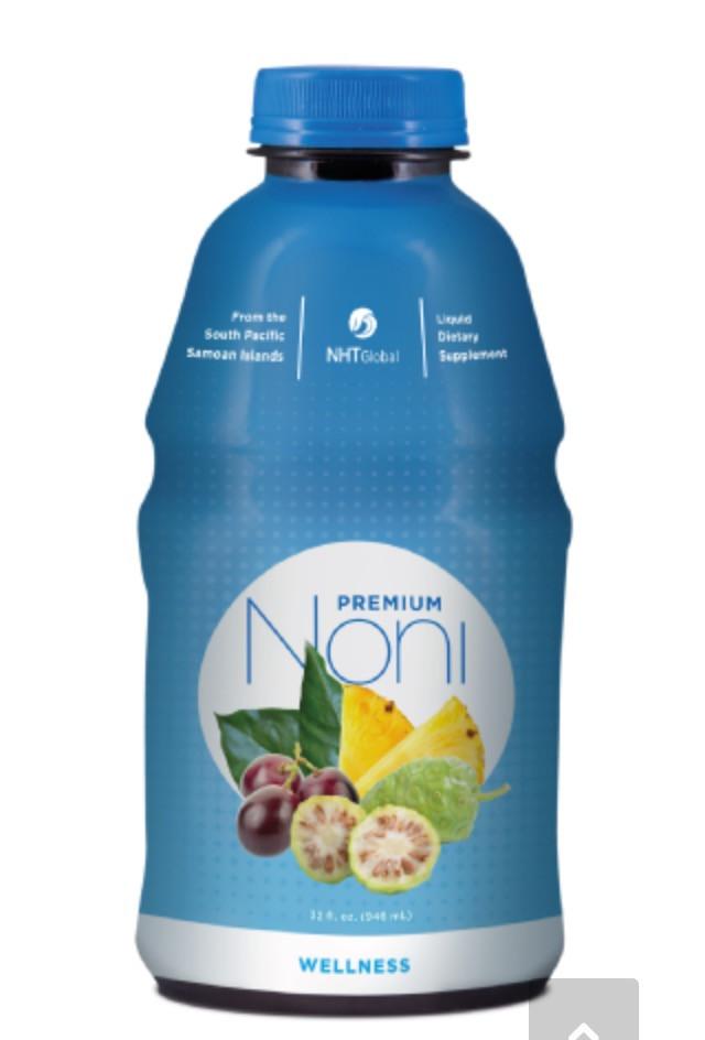 Смесь антиоксидантов Нони
